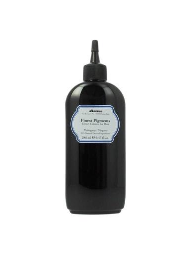 Davines Davines Finest Pigments Yarı Kalıcı Saç Boyası Kızıl Kahverengi 280 Ml Renksiz